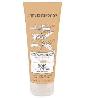 Durance Bois Oriental - Shampoo en Douche gel