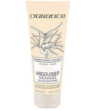 Durance Argousier Sauvage -  Shampoo en Douche gel