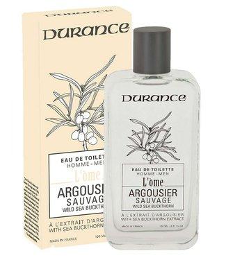 Durance Argousier Sauvage - Eau de Toilette
