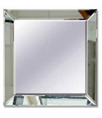 Home Fotoframe met spiegellijst zonder foto