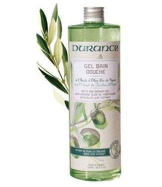 Durance Douche Gel - Olijfolie extract