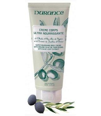 Durance Bodycrème met Olijfolie extract