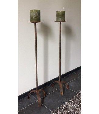 Home Chandelier - Metalen vloer kandelaar  Large