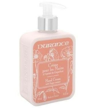 Durance DURANCE Hand crème - Joli Coquelicot