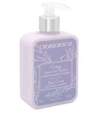 Durance DURANCE Hand crème - Lavendel