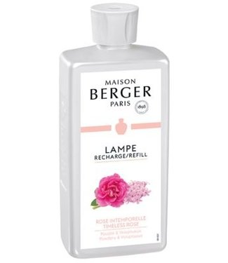Maison Berger Rose Intemporelle / Timeless Rose