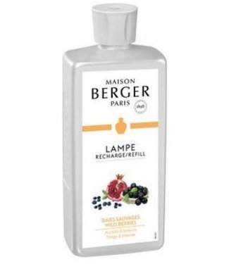 Maison Berger Baies Sauvages - Wild Berries