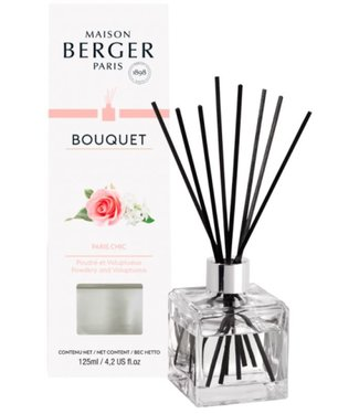 Maison Berger Parfumverspreider -  Bouquet Paris Chic