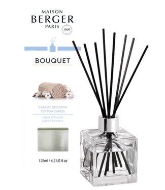Maison Berger Parfumverspreider - Coton Caress