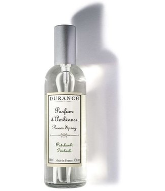 Durance Roomspray - Patchouli