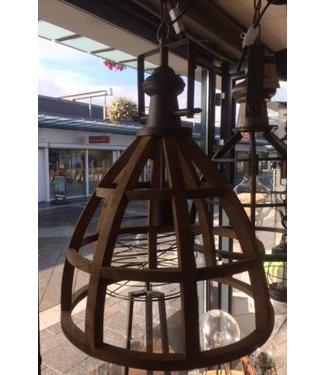 Home Industriële hanglamp - Cordoba