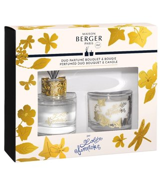Maison Berger Gift Set - Lolita Lempicka