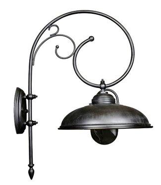 D&C Originals Buitenlamp - Wandlamp Bayonne