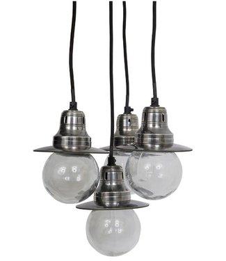 D&C Hanglamp Felix