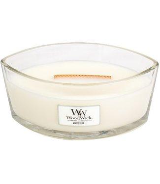 Woodwick WoodWick - White Teak