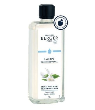 Maison Berger Delicate White Musk
