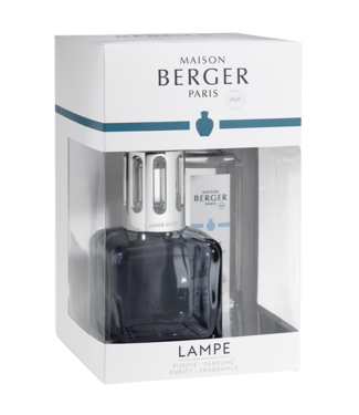 Maison Berger Gift Set - Glacon Grise