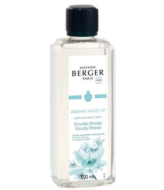 Maison Berger Woody Breeze - Aroma Wake Up