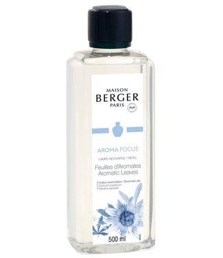 Maison Berger Aromatic Leaves - Aroma Focus