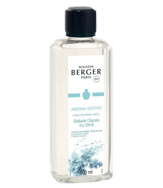 Maison Berger Icy Stroll - Aroma Respire