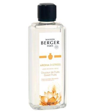 Maison Berger Sweet Fruits - Aroma D-Stress