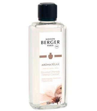 Maison Berger Oriental Comfort - Aroma Relax