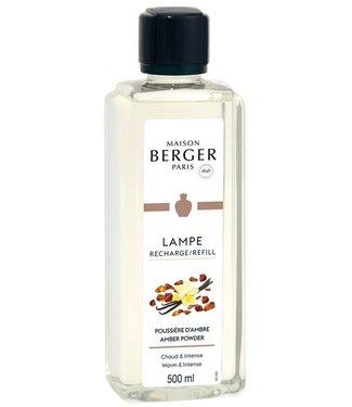 Maison Berger Amber Powder