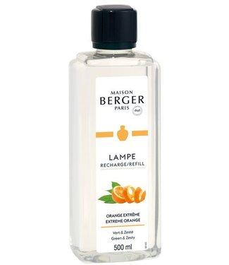 Maison Berger Extreme Orange