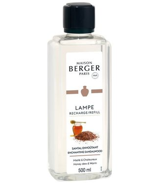 Maison Berger Enchanting Sandalwood
