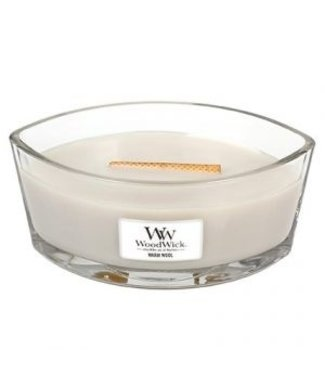 Woodwick Geur van de maand - Warm Wool