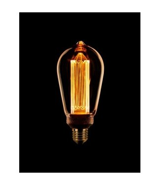 ETH LED Lamp Kooldraad Edison st64