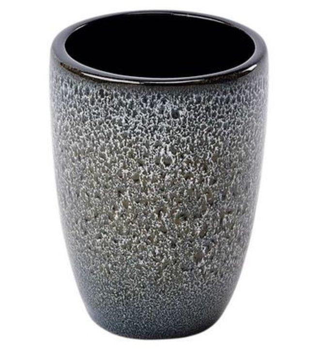 Aquanova Ugo black olive - Tandenborstel houder