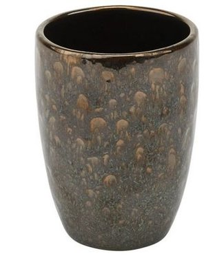 Aquanova Ugo vintage bronze - Tandenborstel houder