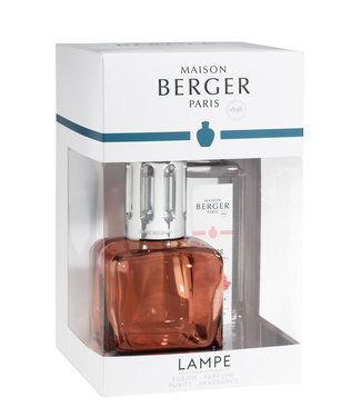 Maison Berger Gift Set - Glacon  Rose  Ambre