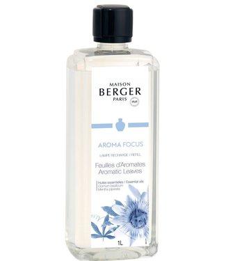 Maison Berger Liter van de Maand  -  Aroma Focus