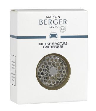 Maison Berger Maison Berger - Auto Diffuser - Honey Comb