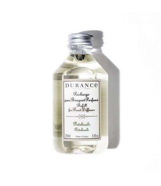 Durance Patchouli - Navulling bouquet