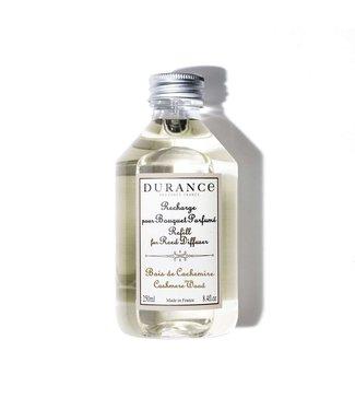 Durance Cashmere Wood - Navulling bouquet