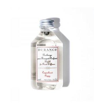 Durance Poppy - Navulling bouquet