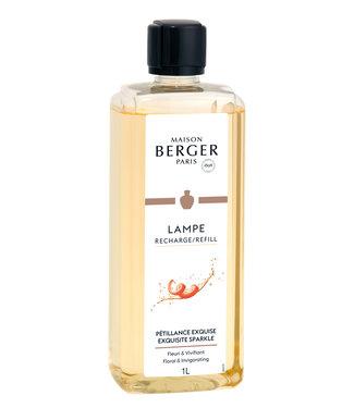 Maison Berger Liter van de Maand  -  Pétillance Exquise