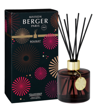 Maison Berger Parfumverspreider Cercle - Exquisite Sparkle