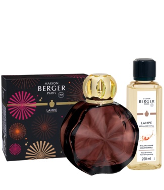 Maison Berger Gift set - Cercle Prune