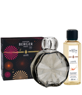 Maison Berger Gift set - Cercle Onyx