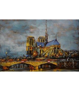 Home Notre Dame -  Paris