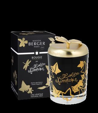 Maison Berger Geurkaars Lolita Lempicka - Black Edition