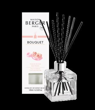 Maison Berger Parfumverspreider Cube Touche de Soie