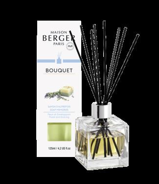 Maison Berger Parfumverspreider Cube Savon d'Autrefois