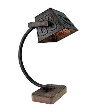 Freelight Buro Tafellamp  Scava