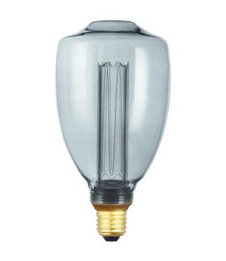 Freelight Smoke Led Lamp 9 x 17 cm