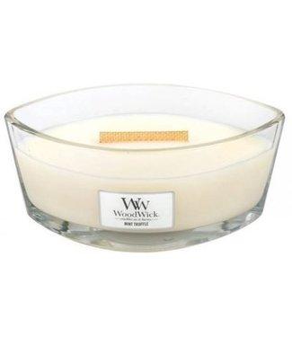 Woodwick Woodwick  - Mint Truffle
